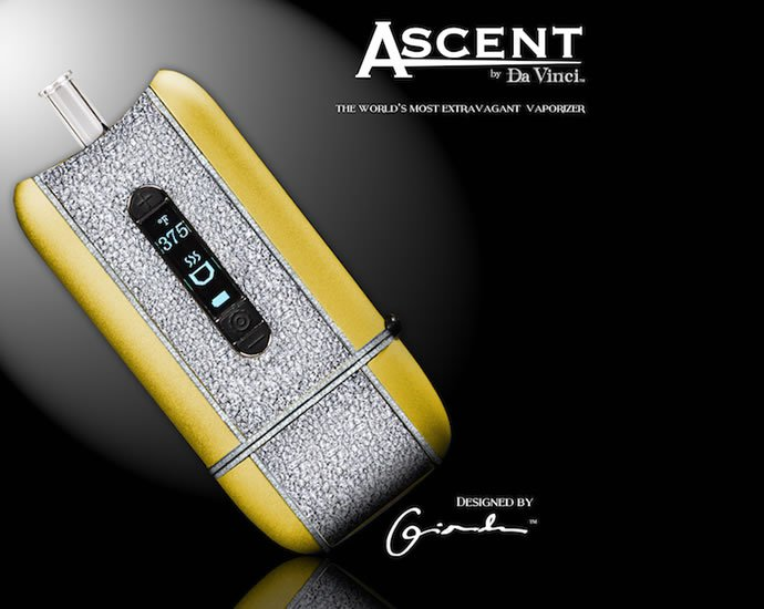 The Diamond Ascent