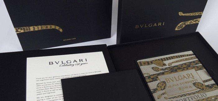 Bulgari VIP Experience Kit