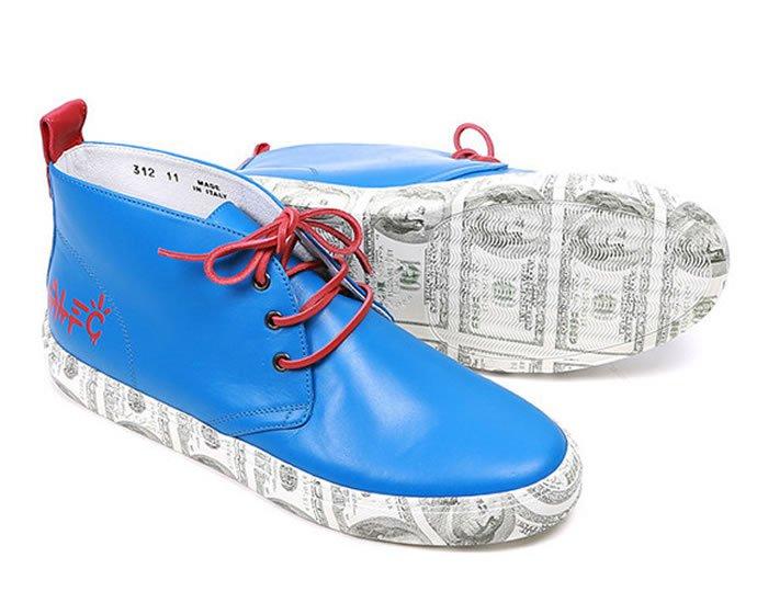 Exclusive Sneaker