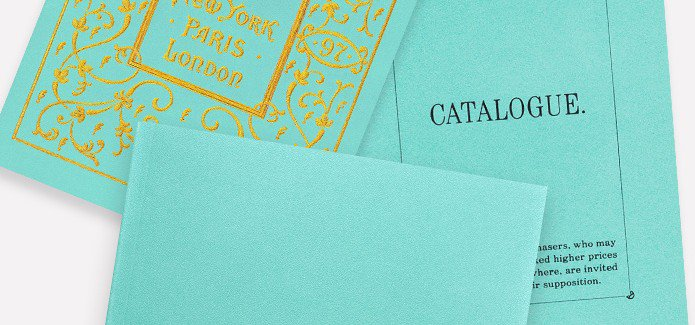 The Tiffany & Co. Blue Book 2015 Collection