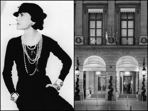 Luxuryretail_Chanel-au-Ritz-Paris