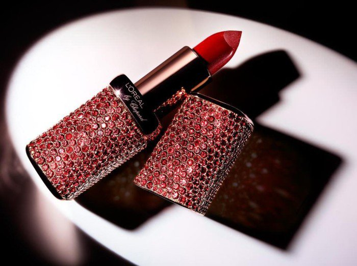 Luxuryretail_LOREAL-COLOR-RICHE-BY-CHOPARD