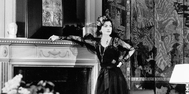 """""""Chanel au Ritz Paris"""""""