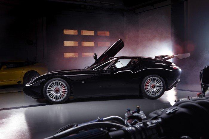 Maserati Zagato Monstro