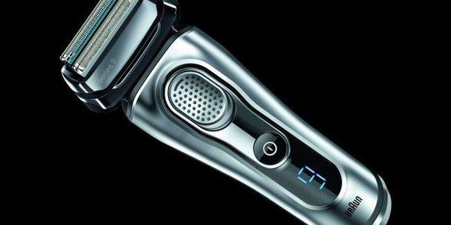 Syncrosonic Technology:Braun series 9