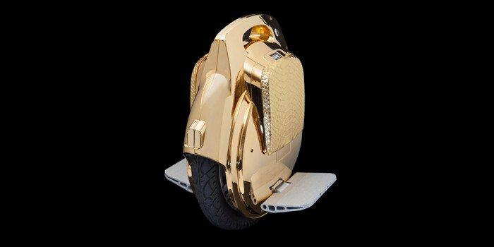 Electric Segwheel from Goldgenie