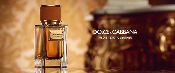Dolce&Gabbana Perfumes Velvet