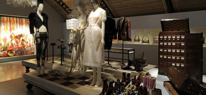 "The Louis Vuitton ""Galerie"""