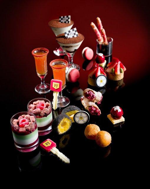 Luxuryretail_Ritz-Carlton-Hong-Kong-Ferrari-Saturdays-August