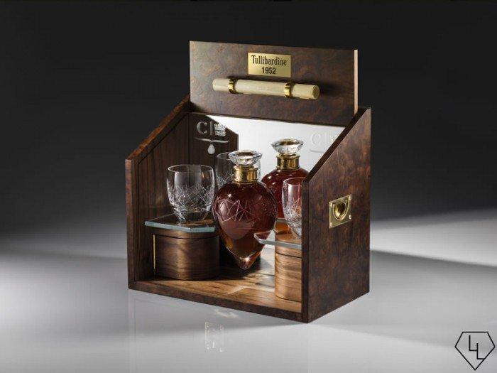 Single Malt Whisky Tullibardine