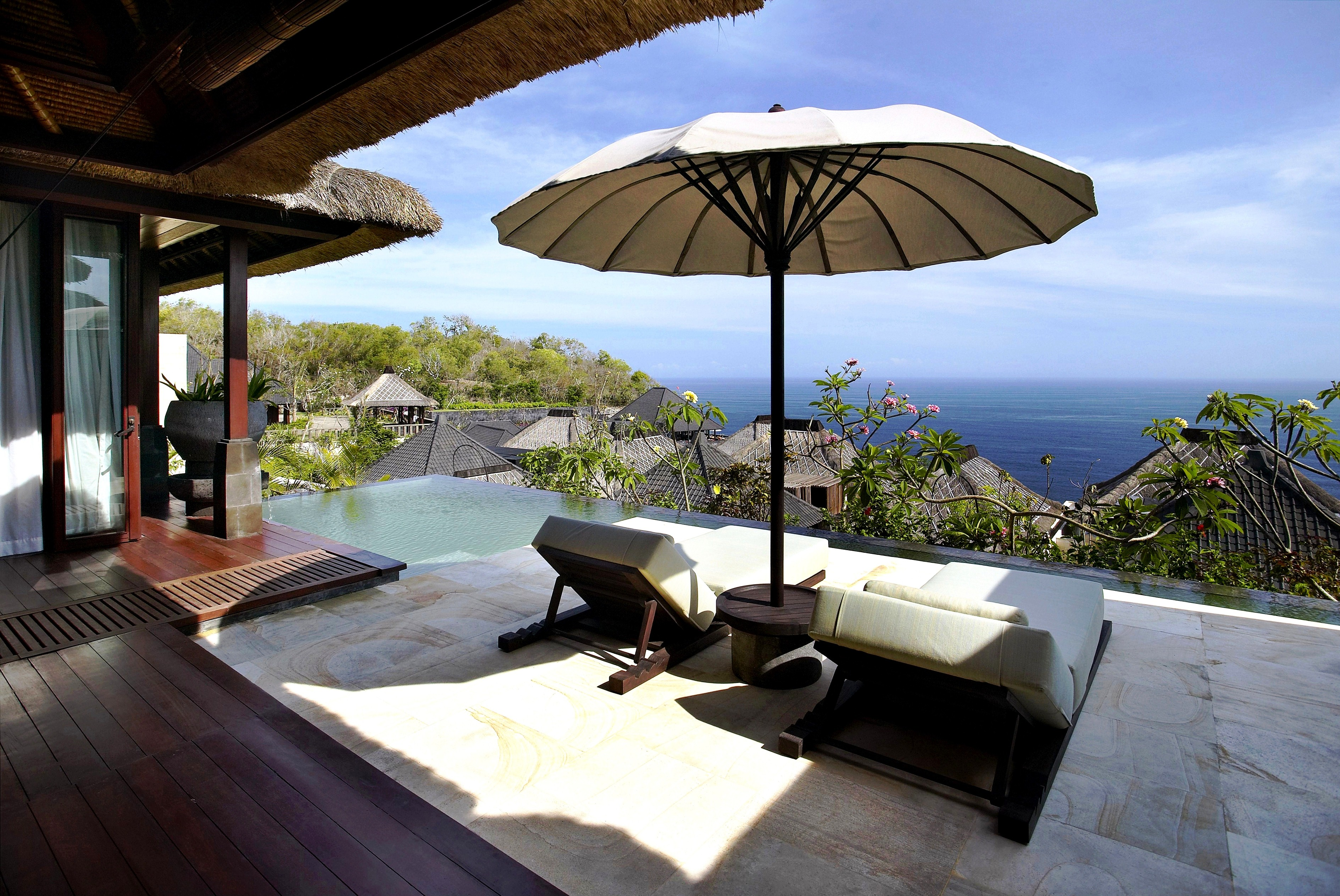 Bulgari Resort Bali Luxury Retail