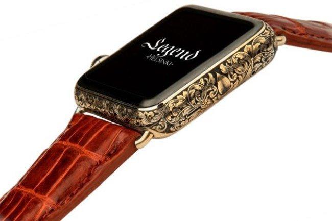 Luxuryretail_tempo-legend-apple-watch-orange