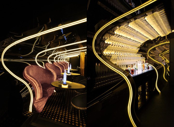 Luxuryretail_Bond-Bar-Melbourne-Australia-neon
