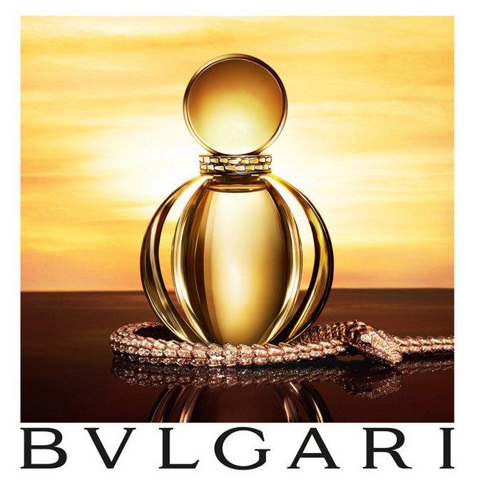 Bvlgari Goldea Fragrance