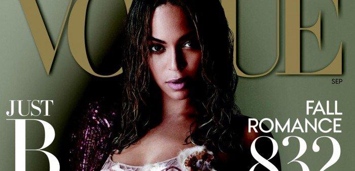 Beyoncé & Vogue