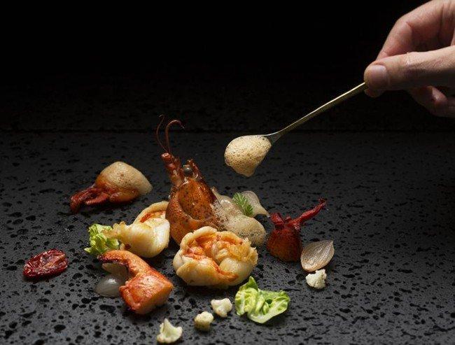 Luxuryretail_the-gastronomy-journey-dom-perignon-DOLCE-VITA
