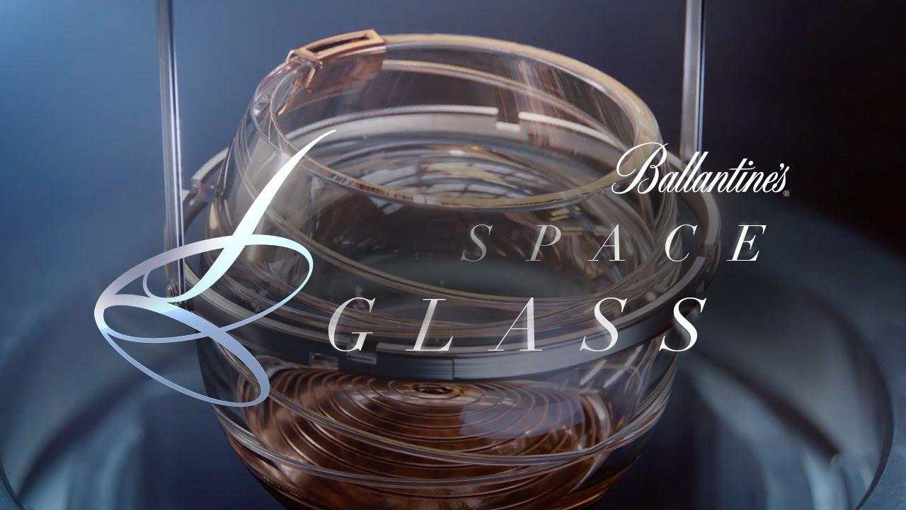 Luxuryretail_whiskey_ballantine_zero_gravity_space_glass