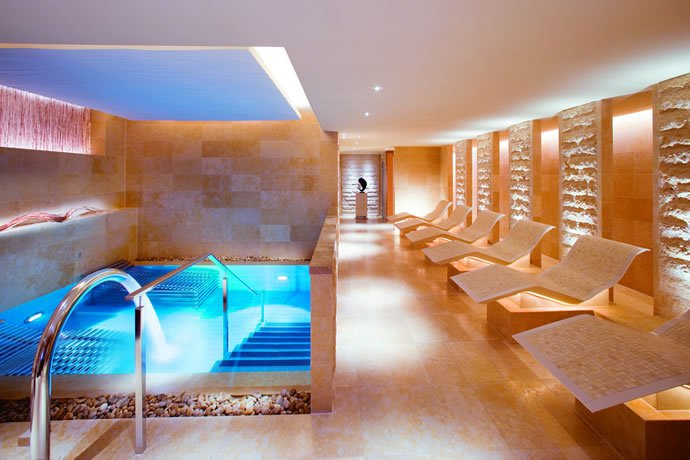 The first Dior Spa