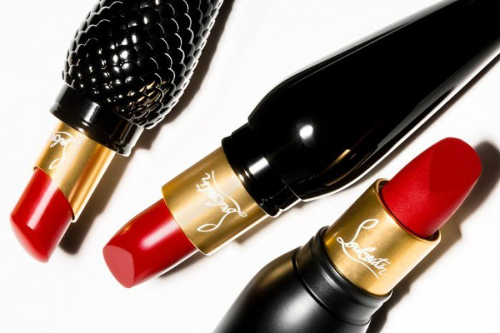 Christian Louboutin's Limited-Edition Lipstick