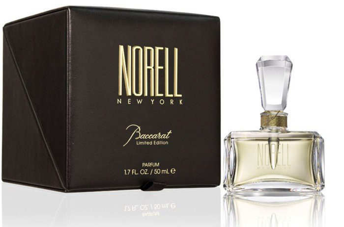 Norell New York by Baccarat Parfum