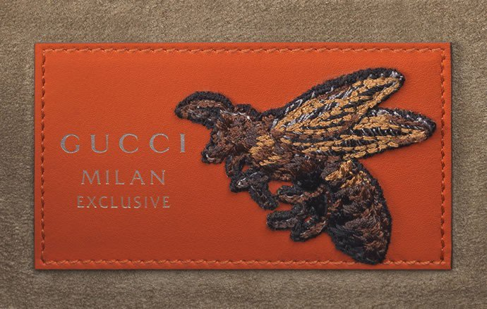 c47e94f4853 GUCCI WILL LAUNCH A COLLECTION OF DIONYSUS BAGS