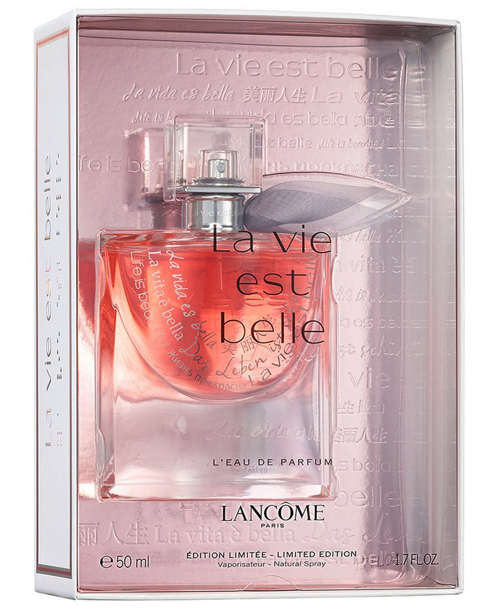 Luxuryretail_LANCOME-La-Vie-Est-Belle-Special-Editions-box