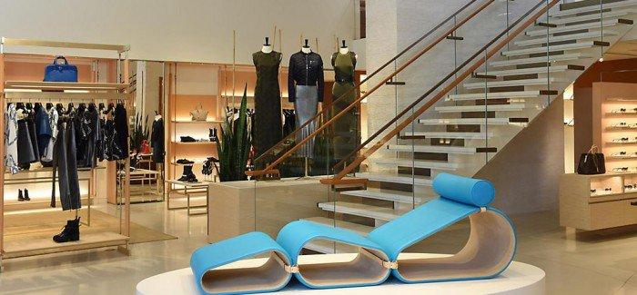 Louis Vuitton Objets Nomades Exhibition