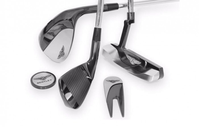 Bentley Golf Collection
