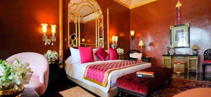 Hotel Sahara Palace Marrakech