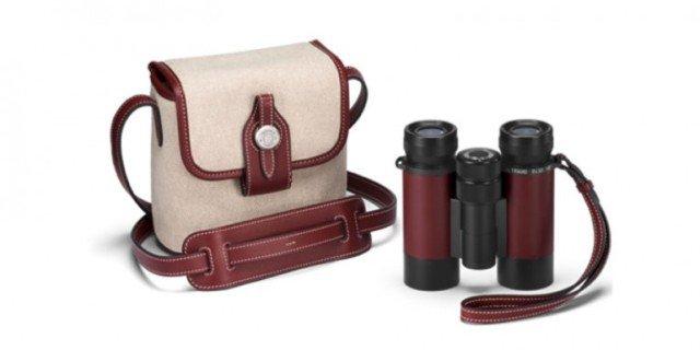 Leica and Hermès