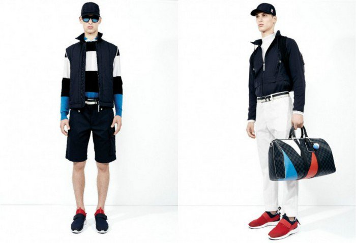The Louis Vuitton America's Cup 2016 Collection