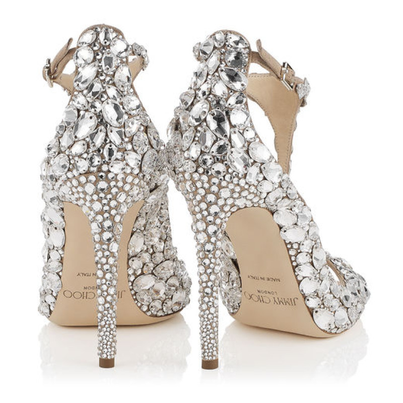 c35f30dafc0 Jimmy Choo Marks 20th Anniversary With Memento Collection
