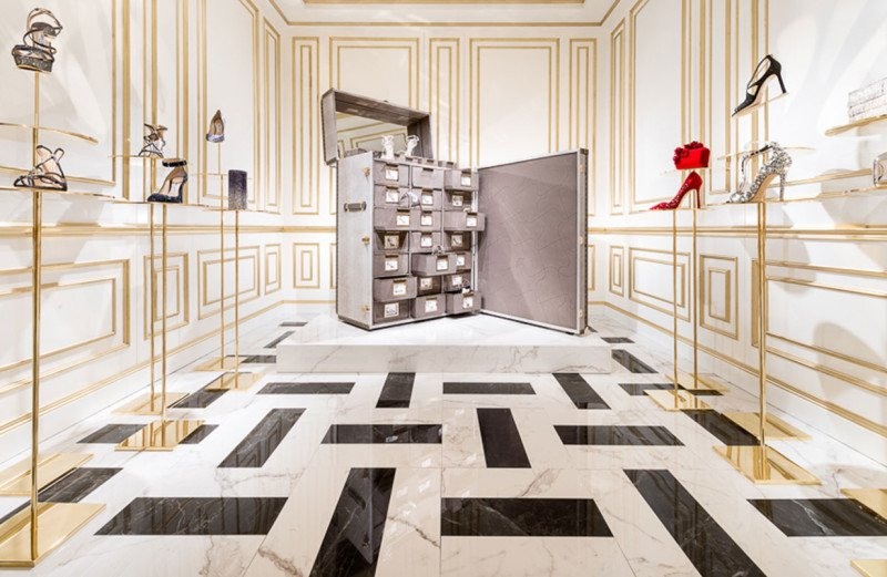 Luxuryretail_jimmy_choo_memento_collection_store