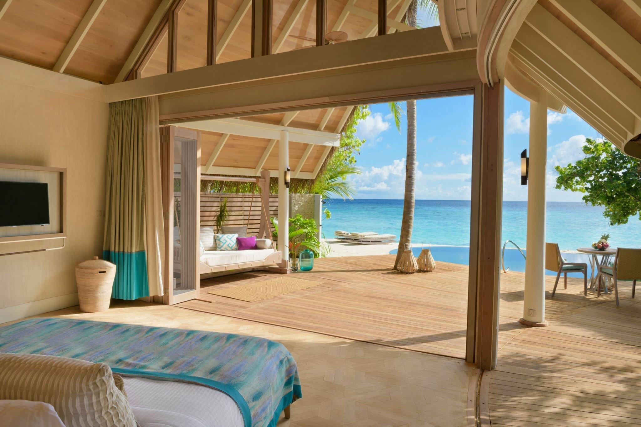 Luxuryretail_Maldives-Resort-to-Open-Among-UNESCO-Biosphere-Reserve-suite