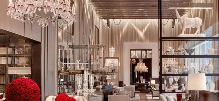 'Baccarat Heritage Experience'