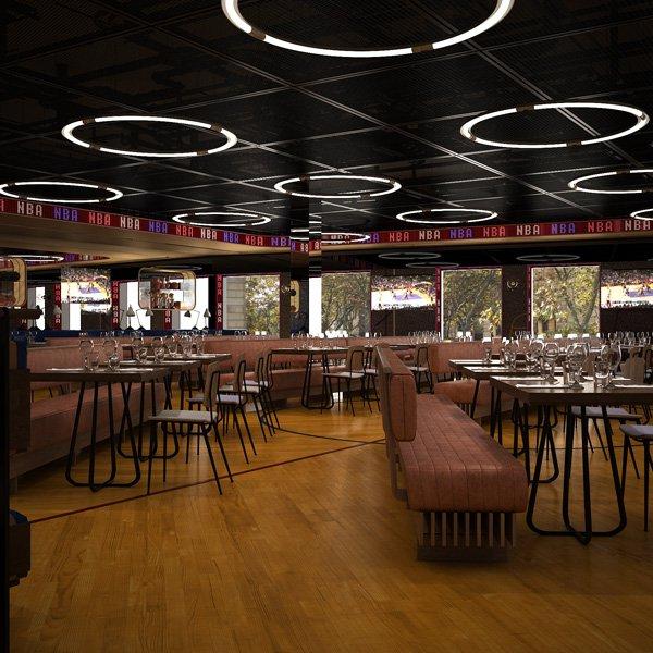 Luxuryretail_NBA-Cafe-Barcelona-seat