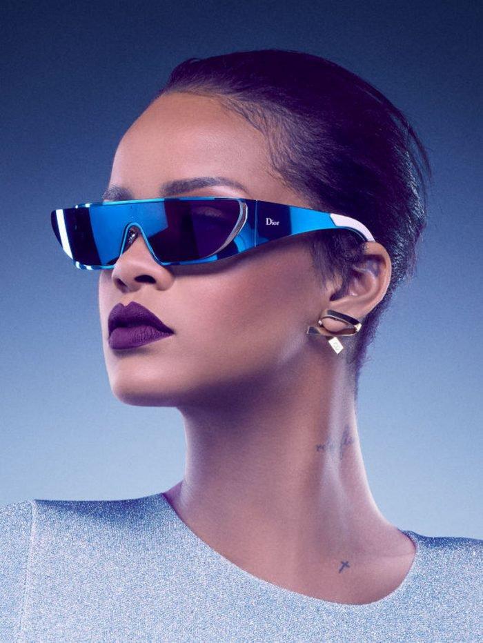 Rihanna & Dior