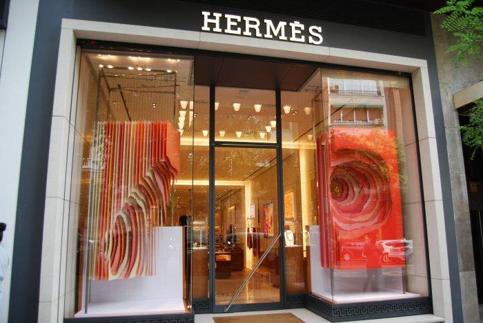 Hermès Galop