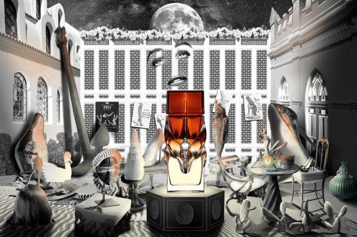 Christian Louboutin's New Fragrances