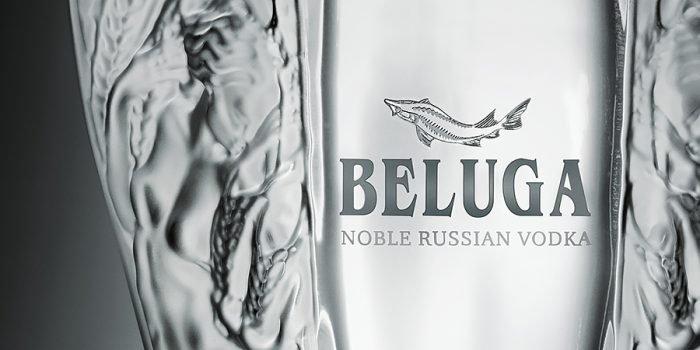 The Beluga Limited-Edition Vodka