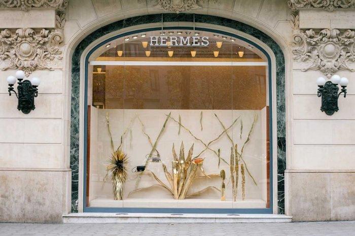 Hermès & Luna Paiva