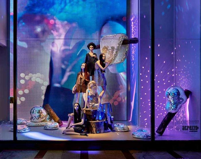 'Disco Forest', Zara Collection
