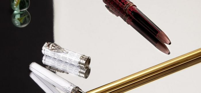 """Montegrappa """"Game of Thrones"""""""