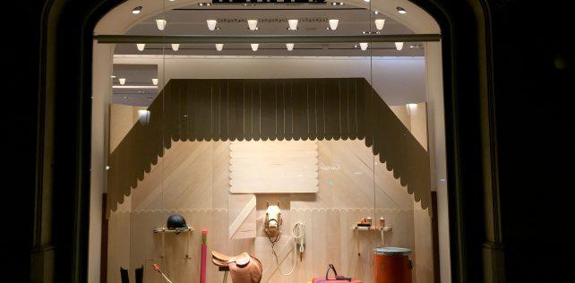 Hermès Tinkering by INSTORE