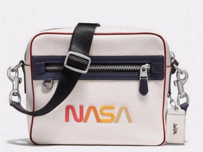 NASA & Coach