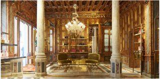 Dolce & Gabbana new boutique in Venice