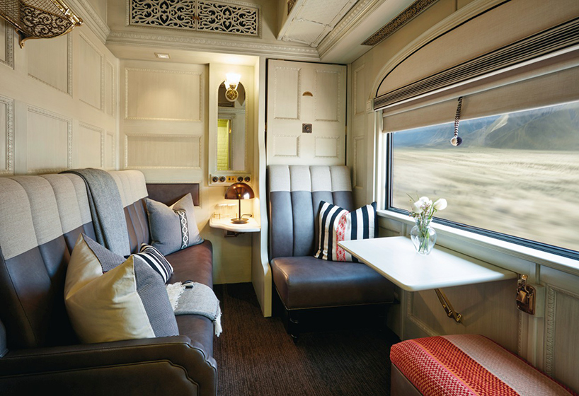 The Belmond Andean Explorer Is South America S First