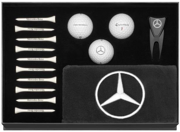 Mercedes-Benz Golf Collection