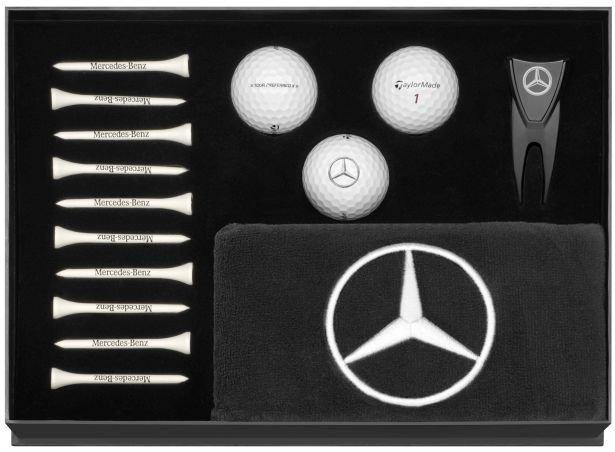 Mercedes-Benz Golf Collection