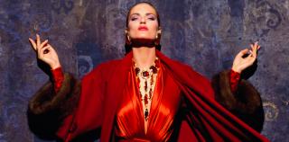 Hubert de Givenchy exhibit